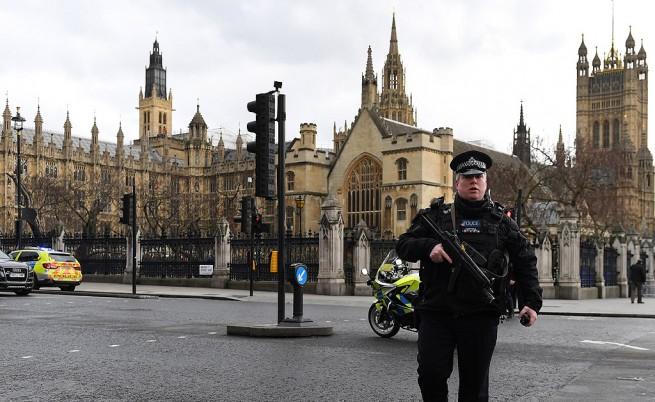 Атентаторът от Лондон: 52-годишният Халид Масуд
