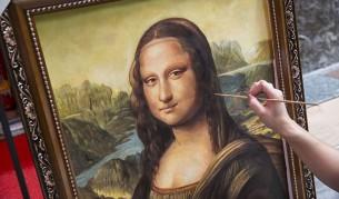 Учени откриха отговор на въпроса - усмихва ли се Мона Лиза - Любопитно | Vesti.bg