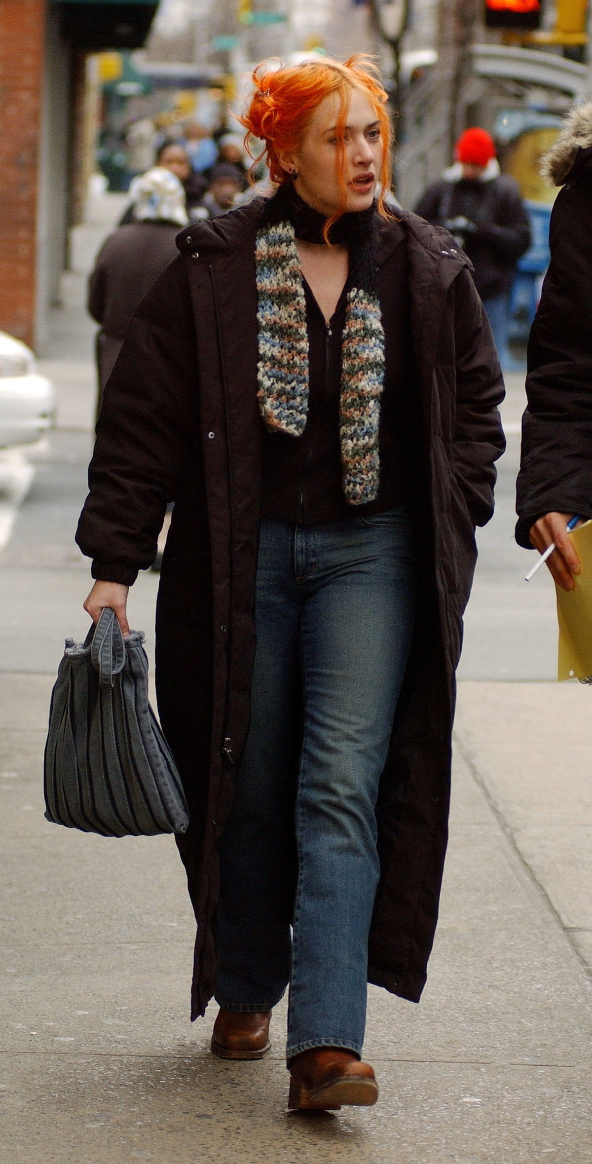 Кейт Уинслет - 2003 г.