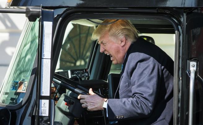 Пет действия на Тръмп, които може би не забелязахте