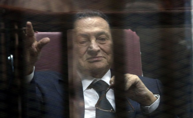 Съдбата на диктаторите - епилогът на Арабската пролет
