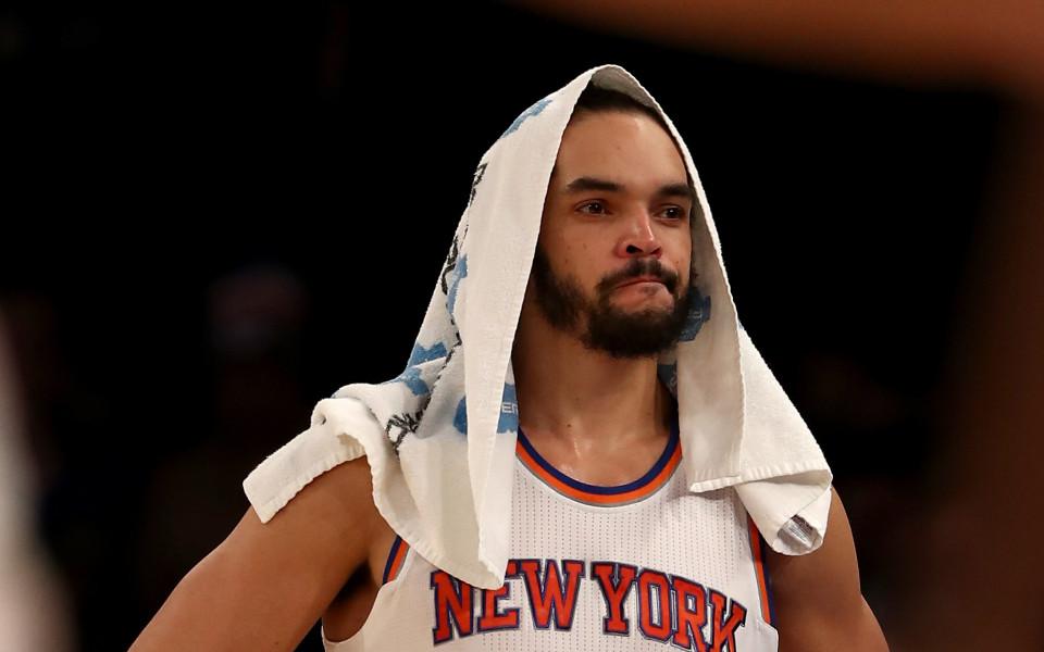 Положителна допинг проба спъна и НБА звезда