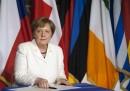 Ангела Меркел: Днес е велик ден за Европа
