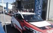 Официално откриване на Hyundai Racing Trophy - 2017