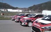 Откриване на Hyundai Racing Trophy - 2017<strong> източник: Николай Пашкуров/Gong.bg</strong>