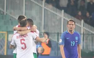 България с прогрес в световната ранглиста на ФИФА, Бразилия отново начело