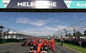 Акциите на Ферари полетяха след Гран При на Австралия