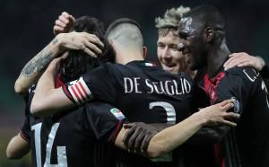 Милан ратифицира голямата дата