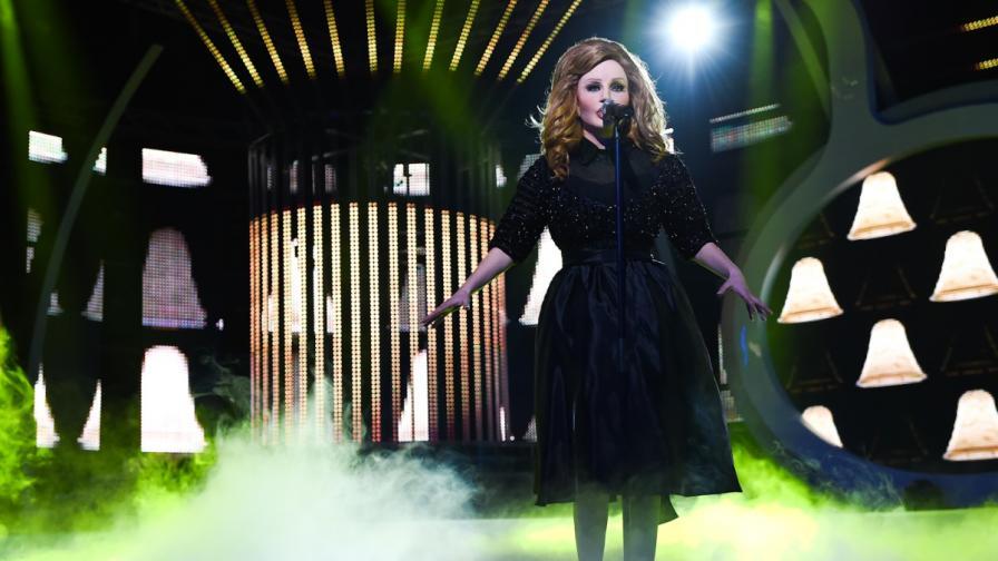 Йорданка Христова към участничка: Ти си най-добрата певица в момента