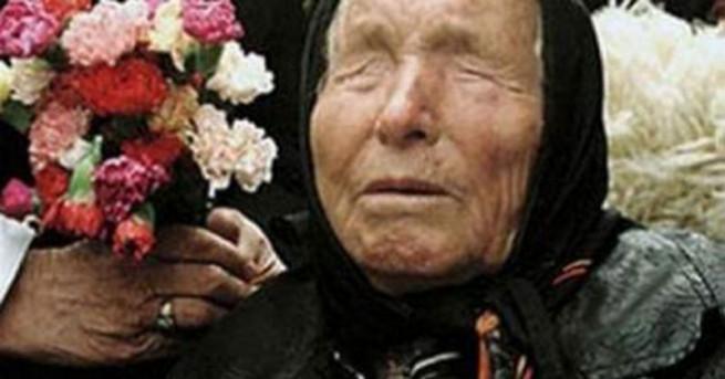 Думите на баба Ванга винаги удрят право в сърцето, в