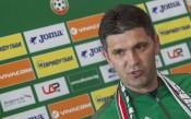 Ангел Стойков: Дано сме приятната изненада, но още не сме готови