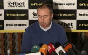 Левски със съдебен иск за претенциите на Мъри Стоилов