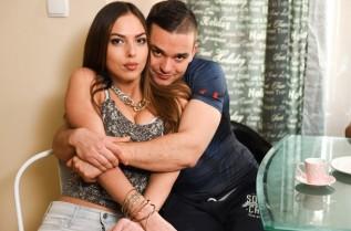 Стоян и Ванеса