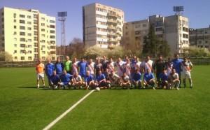 Ветераните на Левски с разгром над Ботев Ихтиман