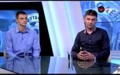 Ангел Стойков: Момчетата си заслужиха всичко