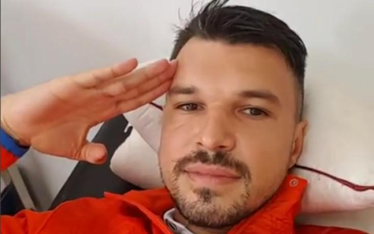 Божинов: Моята цел е да се върна в националния на България