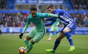 Барса отмъква желан от Реал талантлив младок