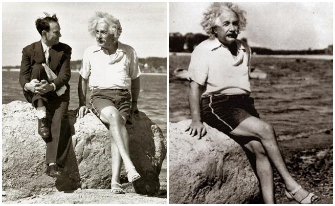 Оригиналите на снимките са черно-бели.
