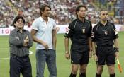 Малдини: Най-трудният ми съперник бе Марадона
