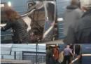 Атентат в Санкт Петербург, 11 жертви и 47 ранени