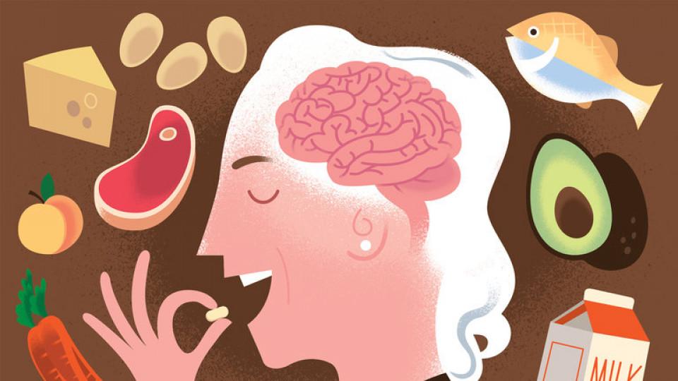 Истината за най-скъпия витамин B12