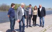 Пловдив събира елита на гребането и кану-каяка