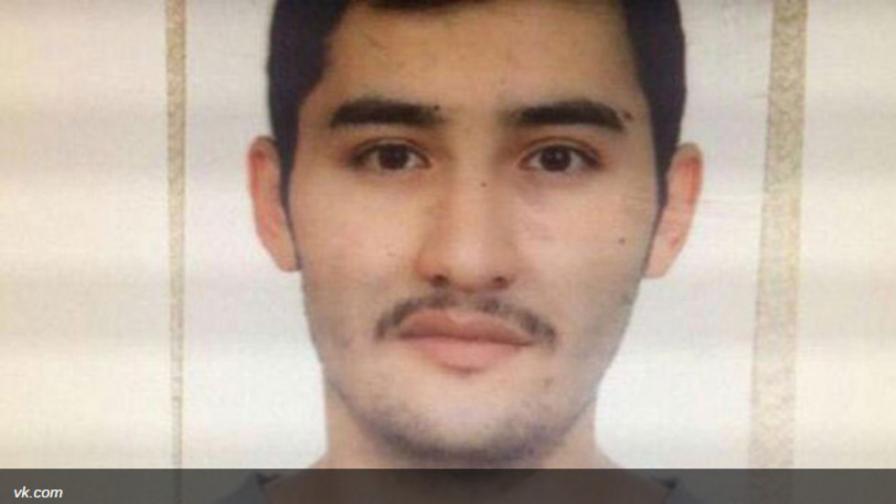 Потвърдиха самоличността на атентатора от Санкт Петербург