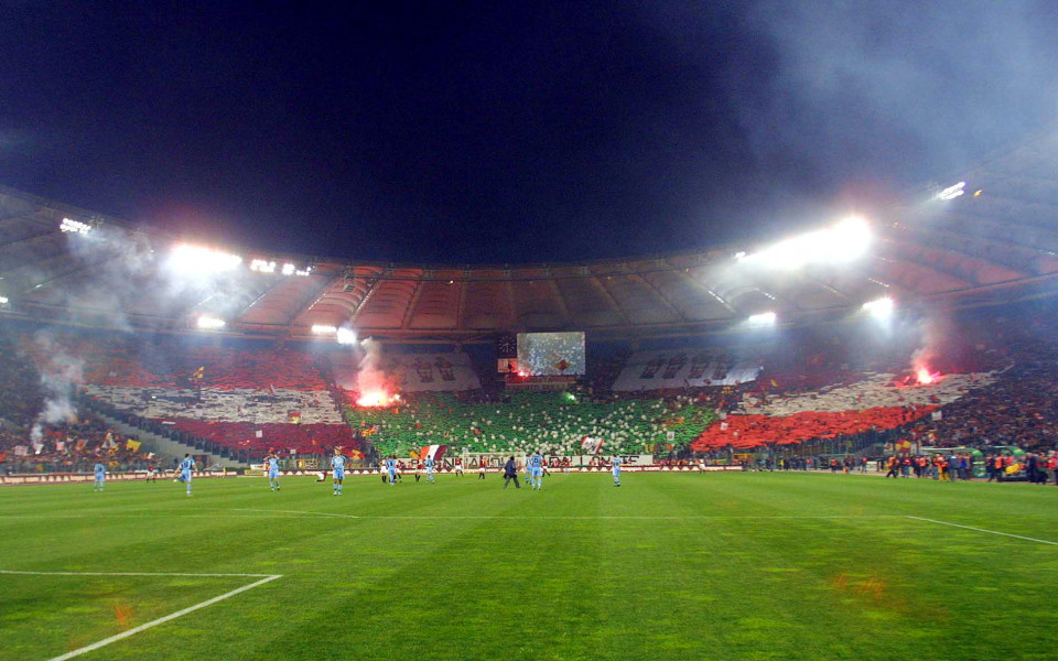 Евро 2020 се открива на легендарен стадион