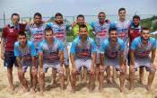 Първенецът ни по плажен футбол със сериозни съперници в Шампионската лига