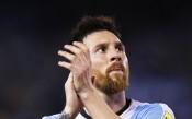 Аржентина поиска Меси да се извини на ФИФА
