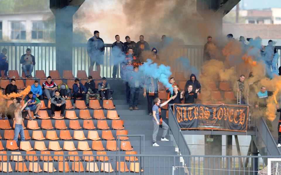 Беляков за хеттрика срещу ЦСКА: Играта ни вървеше, влезе почти всичко