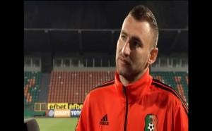 Методи Костов: Имаме амбиции да играем на финала