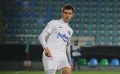 Страхил Попов и Касъмпаша на полуфинал за Купата