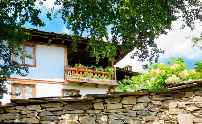 5 от най-романтичните села в България
