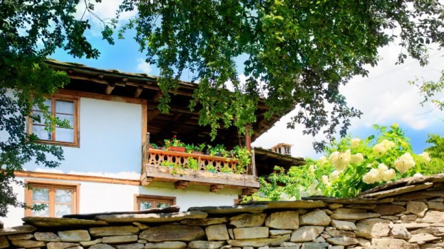 5 от най-красивите села в България