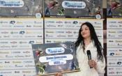 Даяна Димитрова е осма на Световното по вдигане на тежести