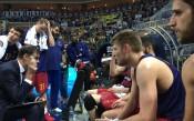 Барса приключи Евролигата с поражение, Наваро с рекорд