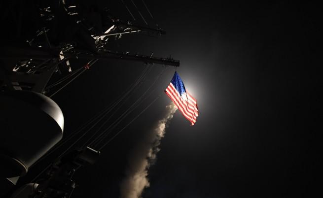 Свалянето на Башар Асад отново е приоритет на САЩ