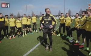 Култово: Фалшив треньор подготвя Борусия Дортмунд за Байерн
