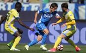 Емполи прекъсна серия от седем загуби в Серия А