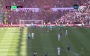 Бразилски обрат за Ливърпул срещу Стоук