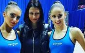 Тасева и Владинова в топ 6 на многобоя в Пезаро
