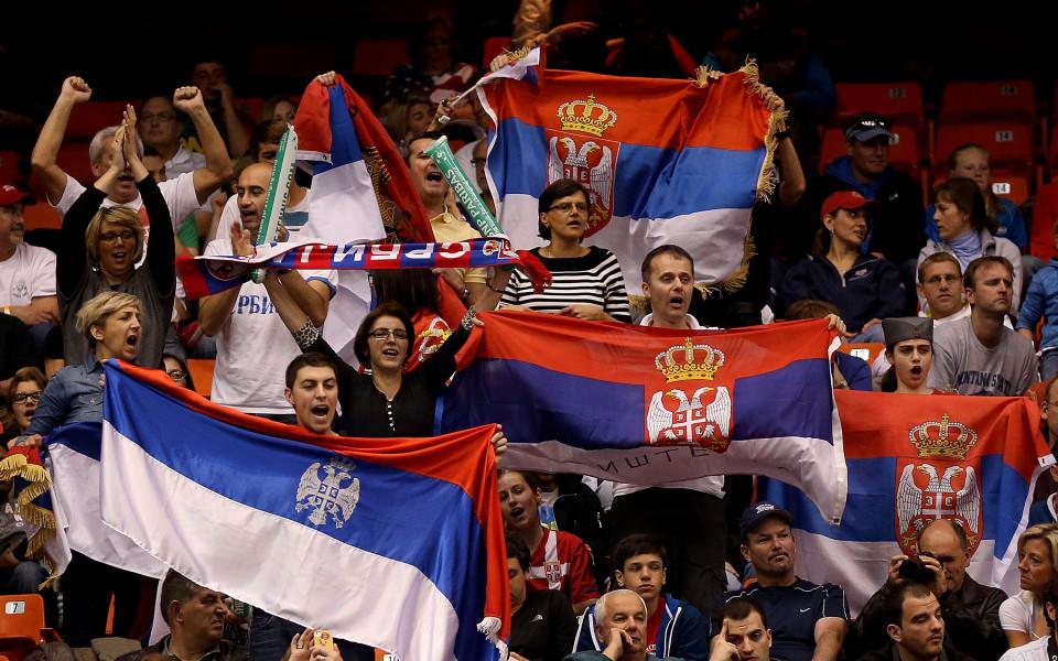 Сърбия победи Испания за Купа Дейвис