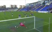 Младоци изработиха втори гол за Левски срещу Локо Пд