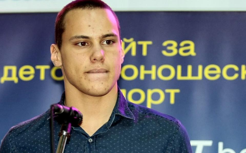 Четирима българи стартират на световното по плуване