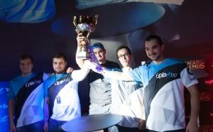 Първият класиран български отбор за ESL SEC финалите на ON! Fest