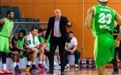 Берое загрява за финала в Балканската лига