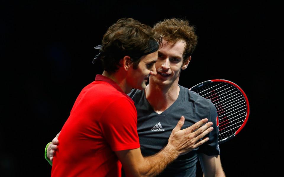 Федерер за Мъри: Тенисът се нуждае от хора като него