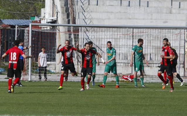 Локомотив София - Ботев Враца източник: LAP.bg