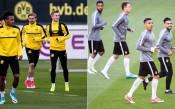 Първа среща: Дортмунд чака Монако за ново голово шоу
